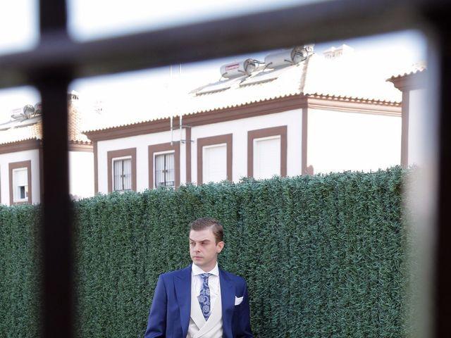 La boda de Wen y Jessy en La Algaba, Sevilla 6
