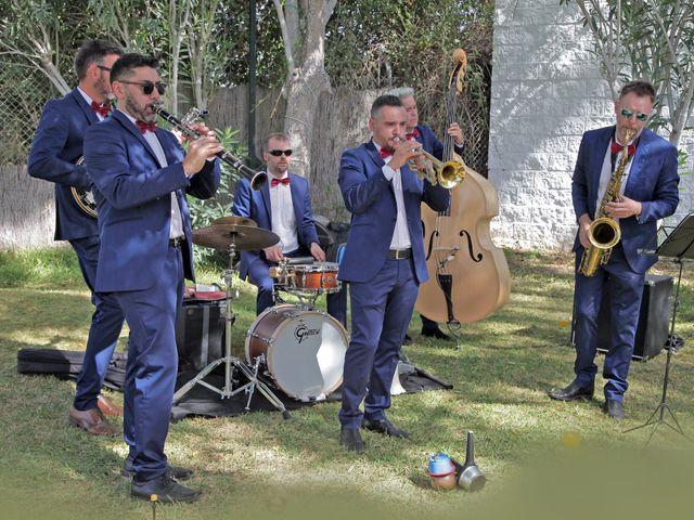 La boda de Wen y Jessy en La Algaba, Sevilla 14