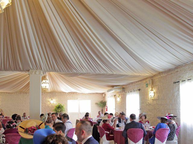 La boda de Wen y Jessy en La Algaba, Sevilla 23