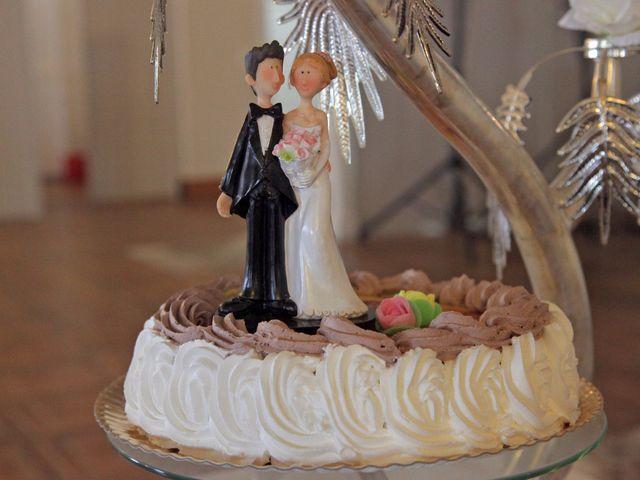 La boda de Wen y Jessy en La Algaba, Sevilla 25