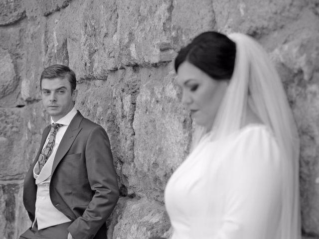 La boda de Wen y Jessy en La Algaba, Sevilla 32