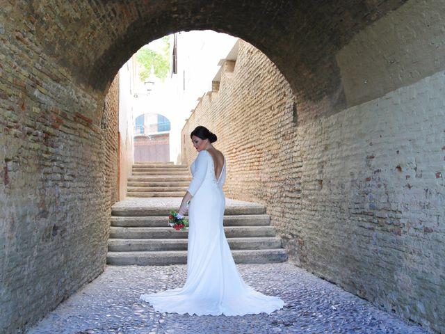 La boda de Wen y Jessy en La Algaba, Sevilla 38