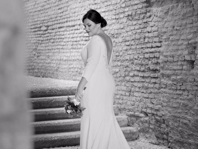 La boda de Wen y Jessy en La Algaba, Sevilla 40