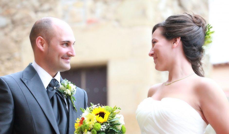 La boda de Judit y Javier en Castell-platja D'aro, Girona