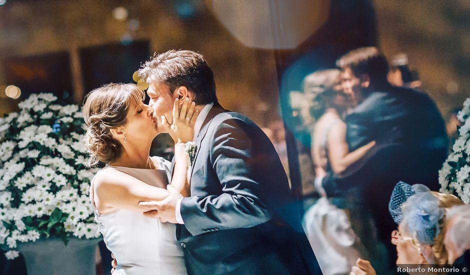 La boda de Daniel y Mónica en Zaragoza, Zaragoza