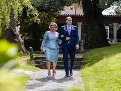 La boda de Jenny y Manu 1