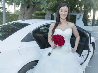 La boda de Sara y Gerard 1