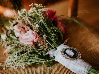 La boda de Judit y David 1