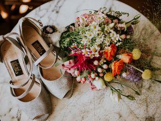 La boda de Judit y David 2