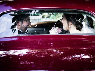 La boda de Laura y Gaby