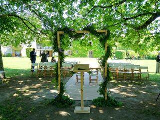 La boda de EVA y GORKA 3