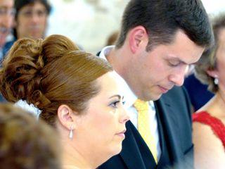 La boda de Jesùs y Mercedes 2
