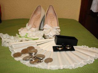La boda de Jesùs y Mercedes 3