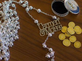 La boda de Carmen y Moises 3