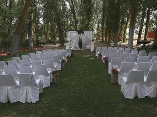 La boda de Sara y Juanjo 3