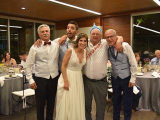 La boda de MARIA y FRAN 1