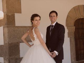 La boda de Marisol y Francisco