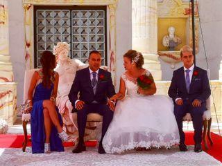 La boda de Igor y Nagore