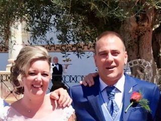La boda de Igor y Nagore 2