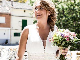 La boda de Mónica y Manolo 2