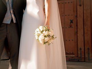 La boda de Leticia y Brian 1