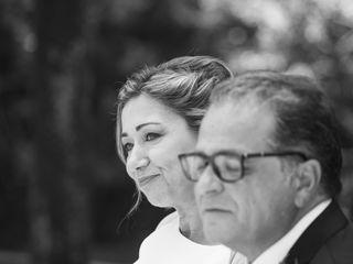 La boda de Antonio y Mari Carmen 1