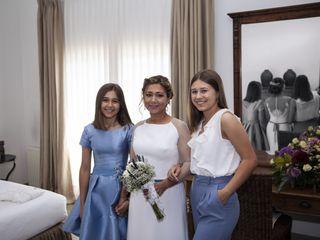 La boda de Antonio y Mari Carmen 2