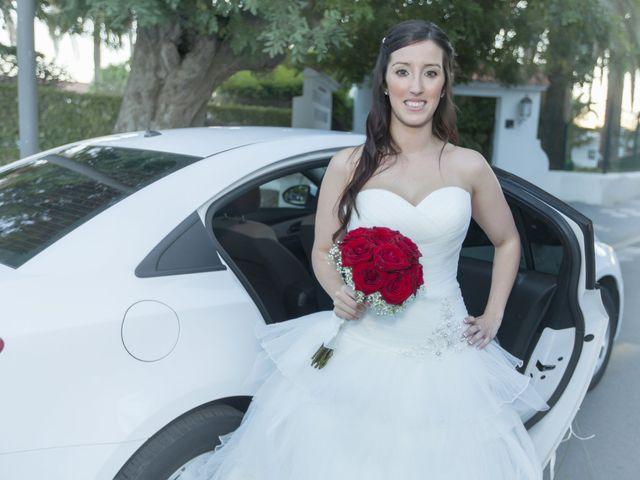 La boda de Gerard y Sara en Cambrils, Tarragona 3