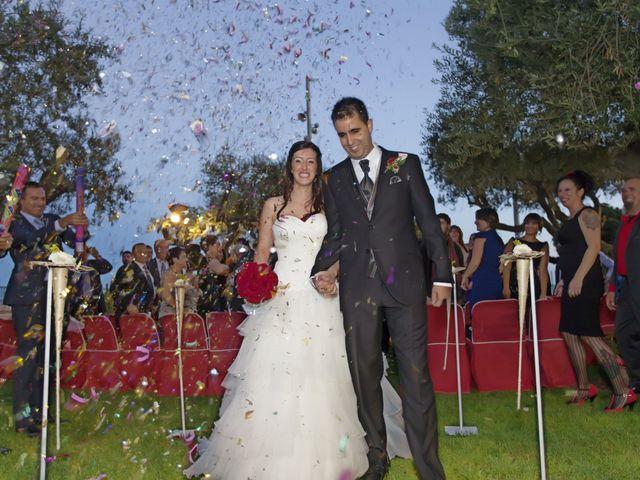 La boda de Gerard y Sara en Cambrils, Tarragona 5