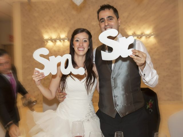 La boda de Gerard y Sara en Cambrils, Tarragona 7