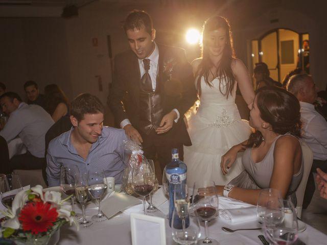 La boda de Gerard y Sara en Cambrils, Tarragona 9