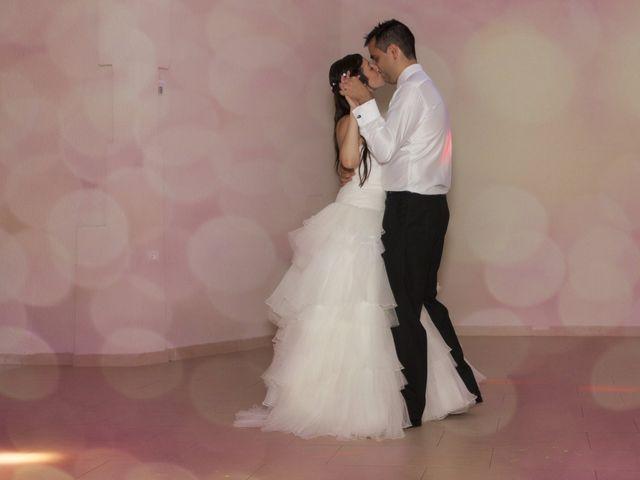 La boda de Gerard y Sara en Cambrils, Tarragona 1