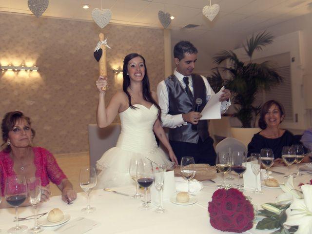 La boda de Gerard y Sara en Cambrils, Tarragona 10