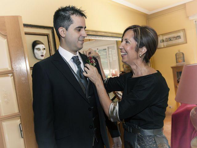 La boda de Gerard y Sara en Cambrils, Tarragona 11