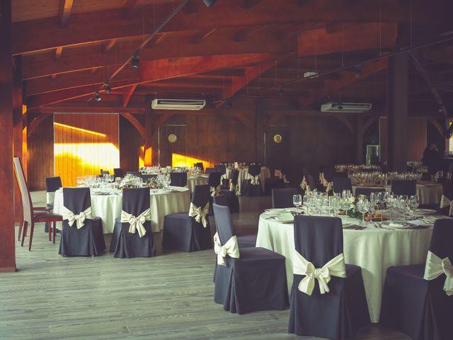 La boda de Toni y Mariona en Sant Fost De Campsentelles, Barcelona 52