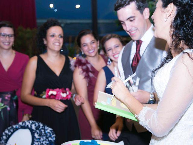 La boda de Estéban y Cristina en Burriana, Castellón 26
