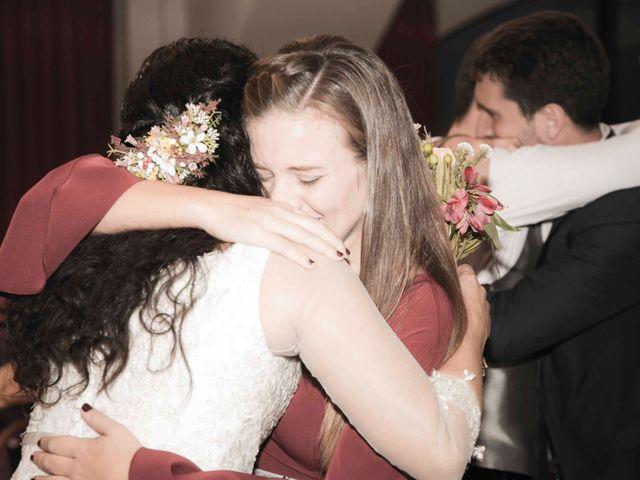 La boda de Estéban y Cristina en Burriana, Castellón 27