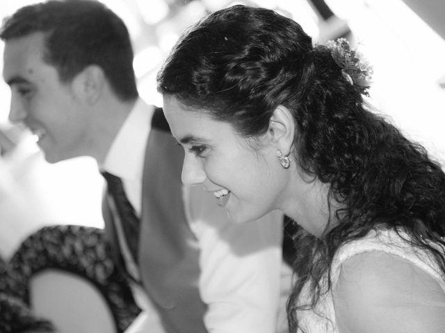La boda de Estéban y Cristina en Burriana, Castellón 29