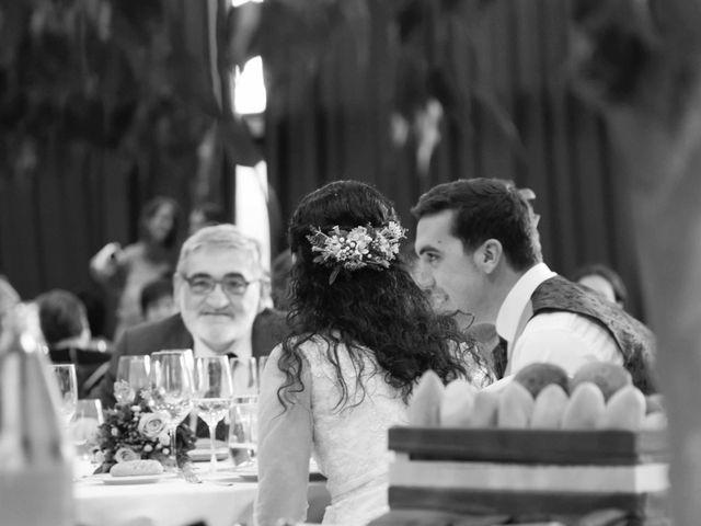 La boda de Estéban y Cristina en Burriana, Castellón 35