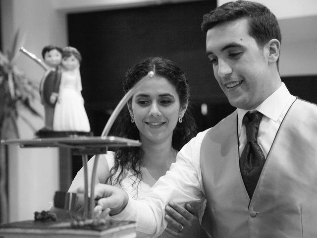 La boda de Estéban y Cristina en Burriana, Castellón 36