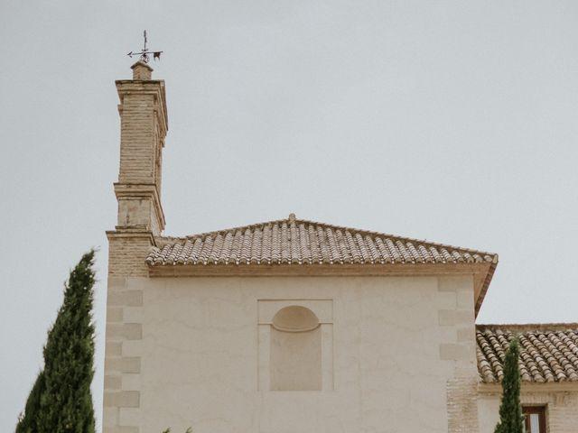 La boda de Luis y Desiré en Antequera, Málaga 10