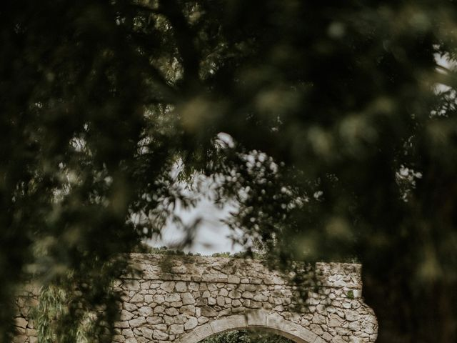 La boda de Luis y Desiré en Antequera, Málaga 12