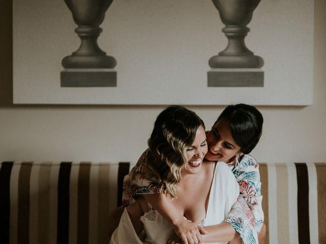 La boda de Luis y Desiré en Antequera, Málaga 17