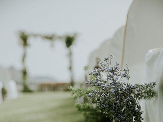 La boda de Luis y Desiré en Antequera, Málaga 26
