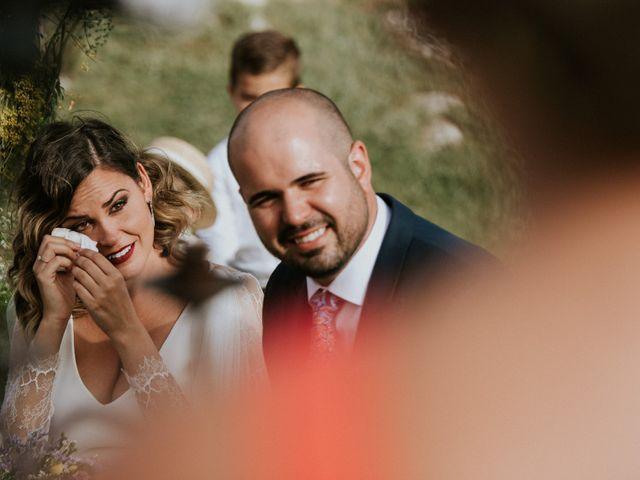 La boda de Luis y Desiré en Antequera, Málaga 35