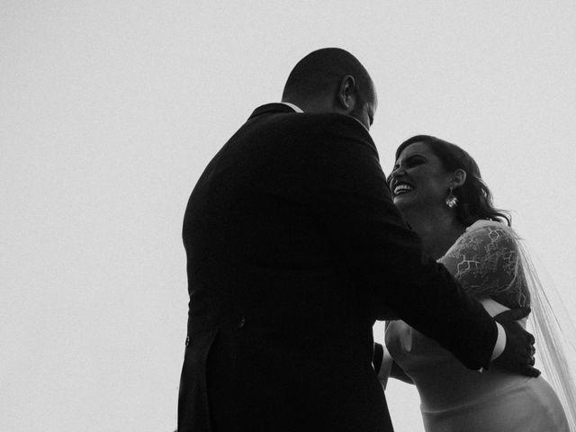 La boda de Luis y Desiré en Antequera, Málaga 39
