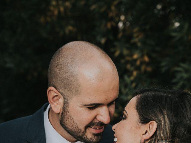 La boda de Luis y Desiré en Antequera, Málaga 50