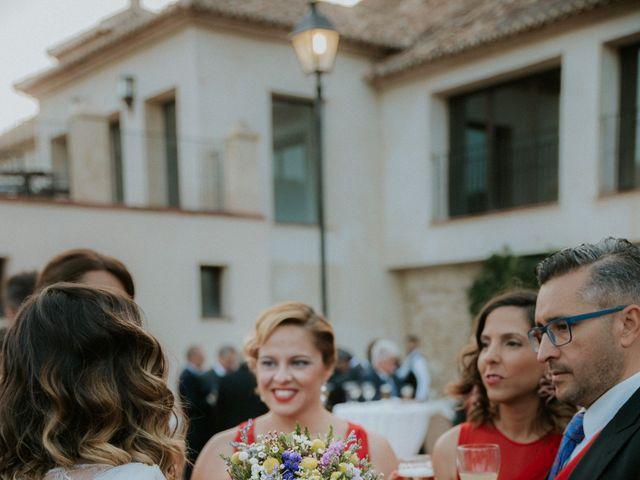 La boda de Luis y Desiré en Antequera, Málaga 53