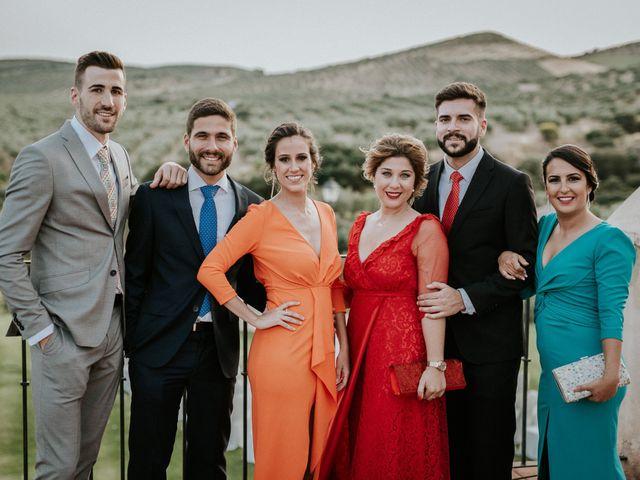 La boda de Luis y Desiré en Antequera, Málaga 56