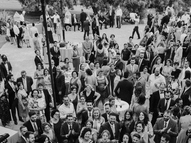 La boda de Luis y Desiré en Antequera, Málaga 61